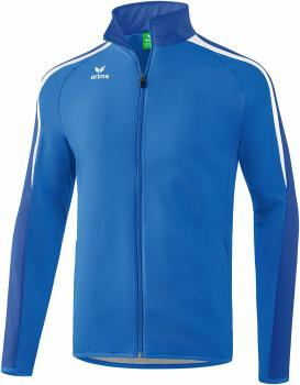 LIGA 2.0 Präsentationsjacke - new royal/true blue/weiß