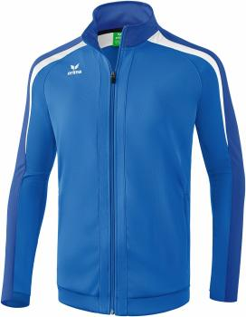 LIGA 2.0 Trainingsjacke - new royal/true blue/weiß