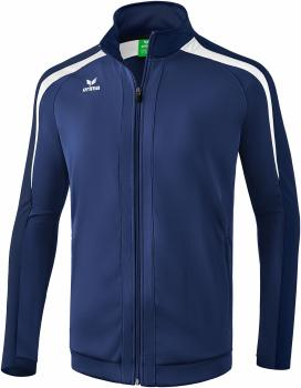 LIGA 2.0 Trainingsjacke - new navy/dark navy/weiß