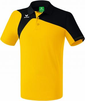 ONLINE-Shop by Team-Sport Kematen - CLUB 1900 2.0 Poloshirt - gelb ... c4bd22fd6d