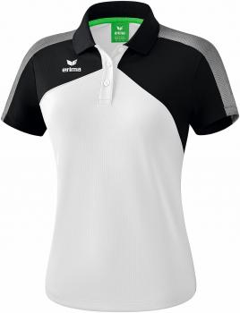 ONLINE-Shop by Team-Sport Kematen - PREMIUM ONE 2.0 Poloshirt Damen ... 5953e3b026