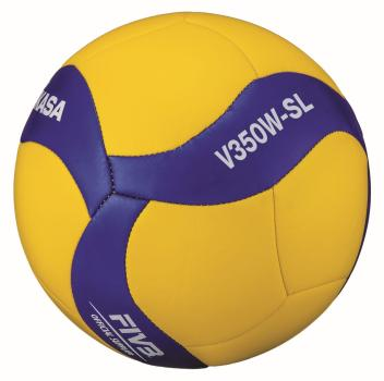 Volleyball Mikasa V350W SL Light