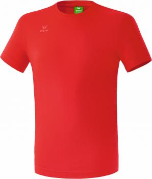 TEAMSPORT T-Shirt - rot