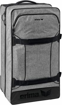 TRAVEL LINE Travel Trolley MEDIUM - grau melange/schwarz