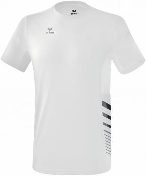 RACE LINE 2.0 RUNNING T-SHIRT Herren - new white