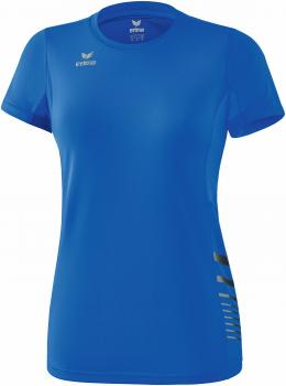 RACE LINE 2.0 RUNNING T-SHIRT Damen - new royal
