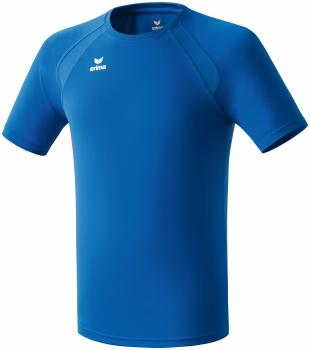 PERFORMANCE T-SHIRT Kinder - new royal