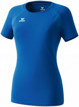 PERFORMANCE T-SHIRT Damen - new royal
