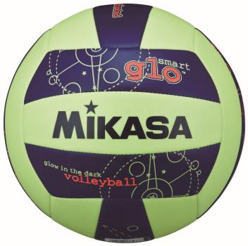 Beachvolleyball MIKASA VSG Glow in the Dark