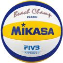 Beachvolleyball Mikasa VLS 300 AT